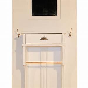 Garderobe Vintage Weiß : garderobe yves holz vintage look wei kaufen bei mehl wohnideen ~ Sanjose-hotels-ca.com Haus und Dekorationen