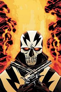 Ghost rider teen titans