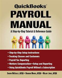 Setting Up And Running Manual Payroll Tax Calculations In