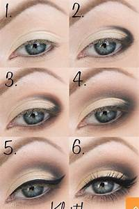 Everyday Makeup- Smoky Eye 😍   Trusper