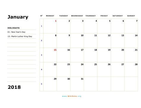 january calendar wikidatesorg