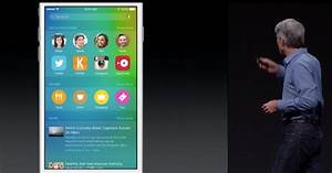 Apple iOS 9 Gets Official