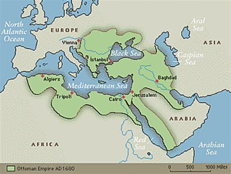 Ottoman Empire Imperialism - imperialism timeline timetoast timelines