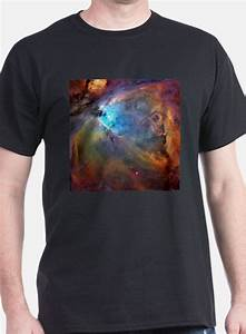 Orion Nebula T Shirts, Shirts & Tees | Custom Orion Nebula ...