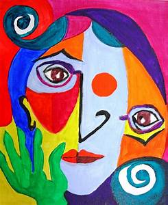 Abstract Portraits Picasso Pictures to Pin on Pinterest ...