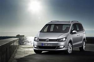 Volkswagen Sharan Join : volkswagen unveils new sharan in geneva the blog of cars ~ Jslefanu.com Haus und Dekorationen