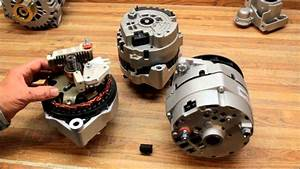 Basic Gm Alternator Wiring