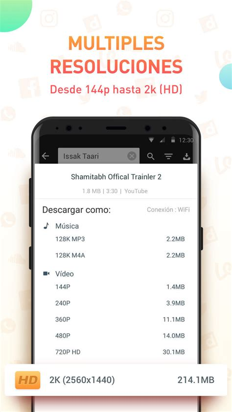 youtube video telecharger gratuit android