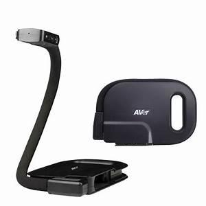 avervision hd portable usb flexarm document camera u50 With avervision u50 usb flexarm document camera