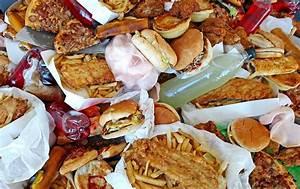 Image Gallery junk food delicious
