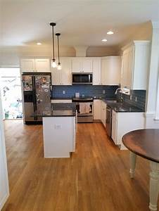 Transitional, Kitchens, Gallery