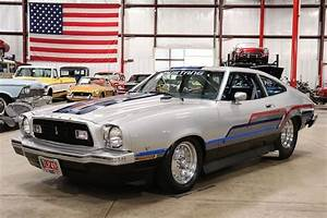 1976 Ford Mustang II for sale #91043 | MCG