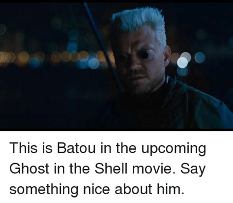 Ghost In The Shell Meme - 25 best memes about ghost in the shell movie ghost in the shell movie memes