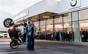 Bmw Chambray : amplitude motos la nouvelle concession bmw motorrad inaugur e auto moto magazine ~ Gottalentnigeria.com Avis de Voitures