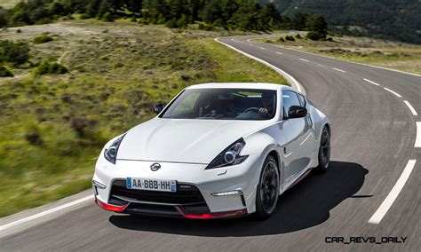 Nissan 370z Nismo Hp by Update2 New Photos 2015 Nissan 370z Nismo Facelift