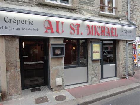 cuisine cherbourg au st michael restaurant à cherbourg