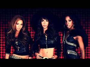 Beyonce- Dangerously In Love (ACAPELLA:Destiny's Child ...