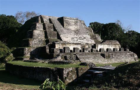 Mayan Civilization Ruins And Culture
