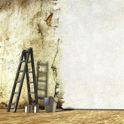 nettoyer mur exterieur noirci bien nettoyer un cr 233 pi ext 233 rieur