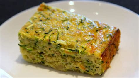 courgette cuisine breakfast recipes for with bread indian in easy