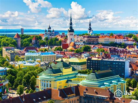 Estonia Rentals In A House For Your Vacations With Iha Direct
