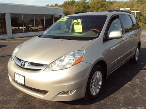 Toyota Xle For Sale by 2008 Toyota Xle Stock 1476 For Sale Near