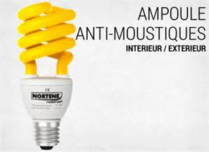Le Moustique Efficace by Ampoule Anti Moustique Nortene