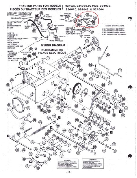 Arien Snowblower Wiring Diagram by A 45 Year Ariens Snow Blower Model 924039