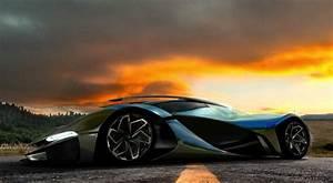 Auto Concept Loisin : lamaserati hyper car hd wallpapers ~ Gottalentnigeria.com Avis de Voitures
