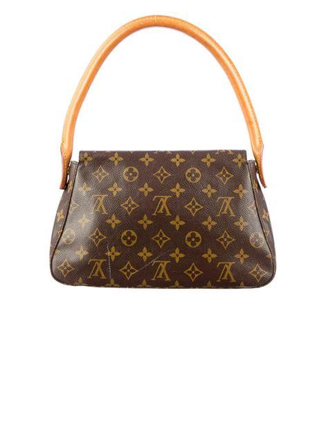 louis vuitton mini looping bag handbags lou