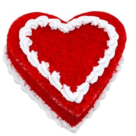 red velvet heart cake delivery  india cakezone