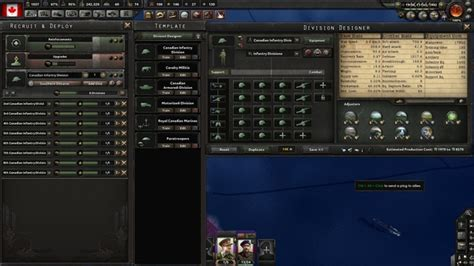 best template hearts of iron 4 what would be the best division template in hearts of iron