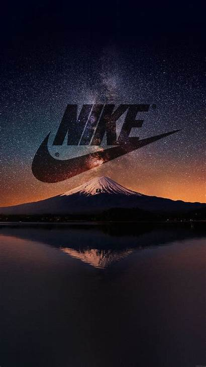 Nike Wallpapers 4k Backgrounds Phone Iphone Cool