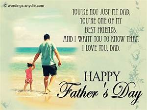 Happy Fathers Day Greetings 2018 – Free Download Fathers ...