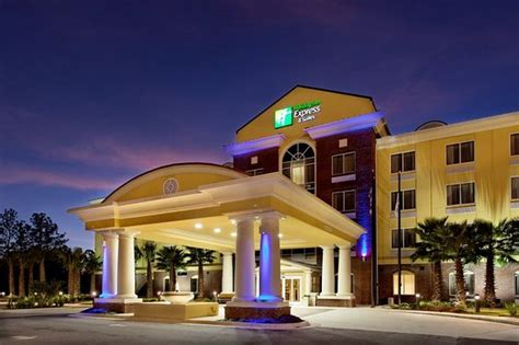 Holiday Inn Express Hotel & Suites Crestview UPDATED