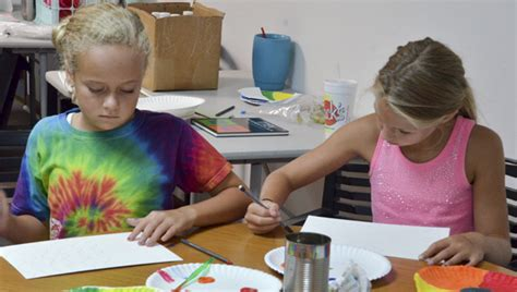 Summer Art Camp Teaches Kids About Colors Art Ideas Using Money And Design High School Reviews Cartoon Vs Ivory Body Videos On Vimeo Wholesale Frames Harry Hines Selling Online Best Sites In India Sell Auction Direct