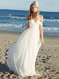 100 beautiful beach wedding dresses to inspire you With beautiful beach wedding dresses