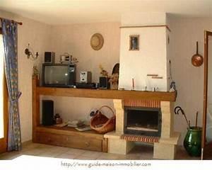 Deco Cheminée Ancienne : decoration cheminee ~ Melissatoandfro.com Idées de Décoration