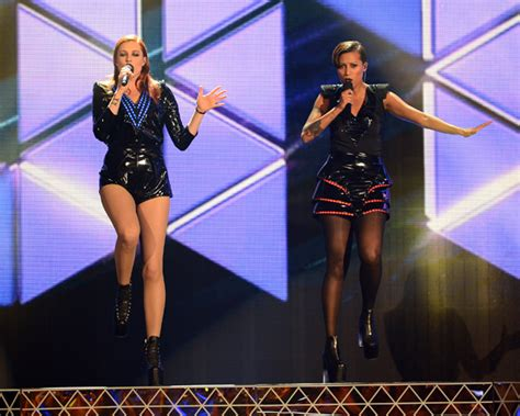 Icona Pop Debuts New Song