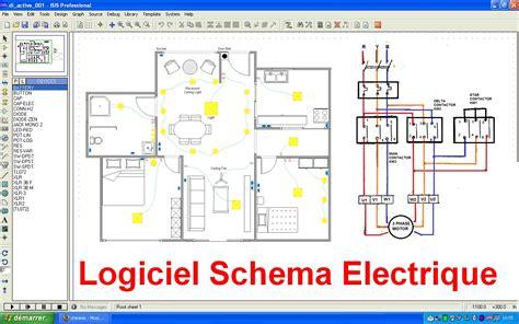 plan electrique chambre schema electrique branchement cablage