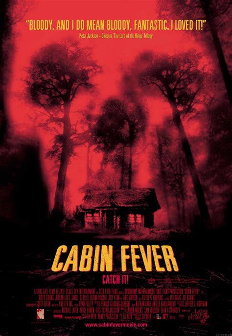 cabin feaver cabin fever remake collider