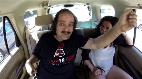 Ron Jeremy On Porn YouTube