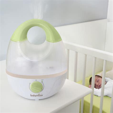 humidificateur chambre bebe humidificateur bébé aquarium de babymoov chez naturabébé