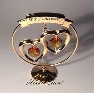 Anniversary: Mesmerizing 50th Wedding Anniversary Gifts