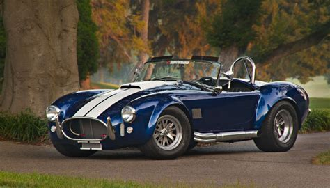 cobra kit cars a few thoughts all these cobra kit reincarnation magazine