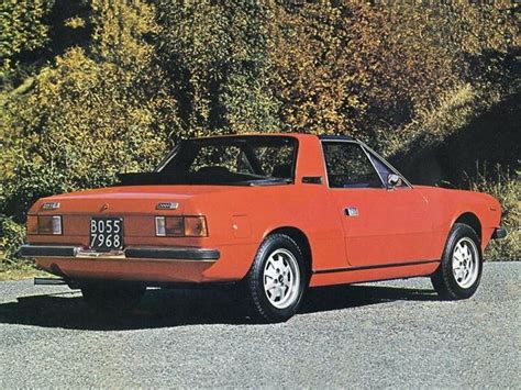 Lancia Beta Spider  Classic Car Review  Honest John