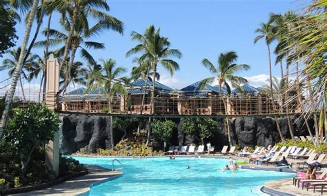 Hilton Waikoloa Village Review  The Best Family Resort In