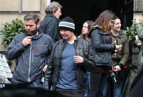 Trainspotting sequel and Churchill biopic win Scottish ...