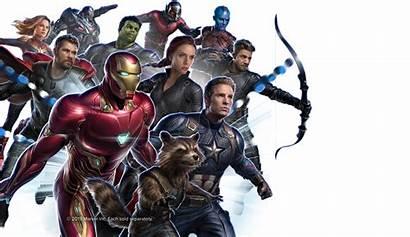 Marvel Hasbro Avengers Superheroes Heroes War Endgame