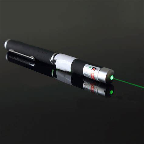 Billig 200mw Laserpointer Grün